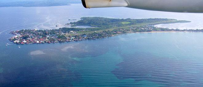 Bocas town ariel.web